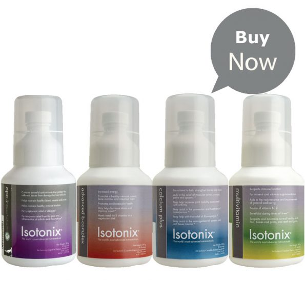 buy isotonix product from isotonic.com.au