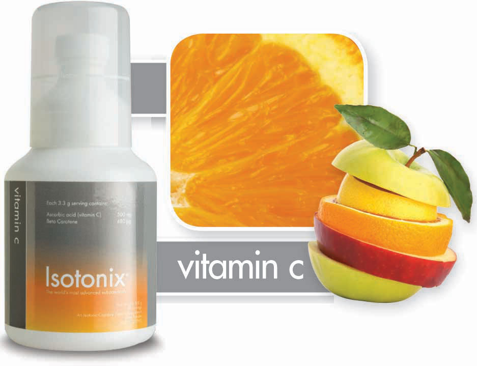Vitamin Supplements Absorption Rate